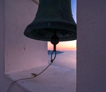 Agios Nikolaos Church Bell