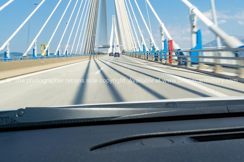 Rion-Antirion Bridge,