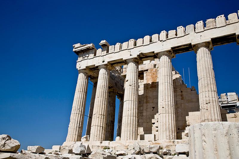 Athen_Parthenon_09