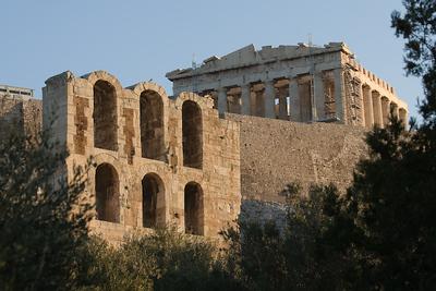Parthenon,Theatre, Athens 600pix-6543