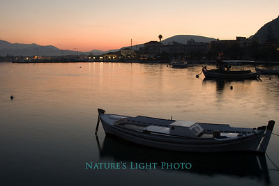 Harbor at Sunrise, Nafplio-6336