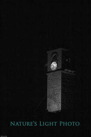 Clock Tower, Nafplio-6314