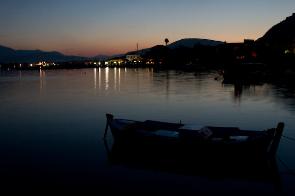 Sunrise over the Harbor, Nafplio 600pix-6332
