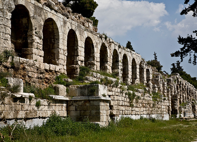 Athens_Odeum_of_herodes_03