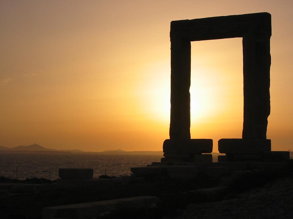 Portara (Naxos)