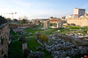 The Roman Forum in Athens.<br /> DSC00076