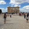 The Parthenon (438 BC) - Athens