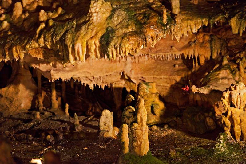 Vlychada Cave