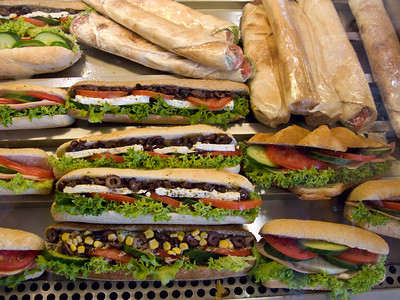 Greek Food (2008)