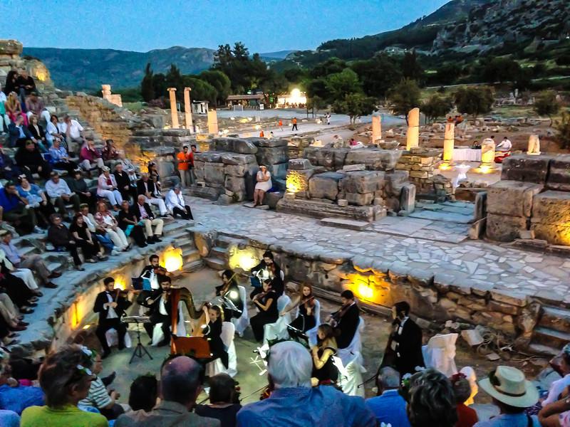 Chamber Orchestra Ephesus 2013