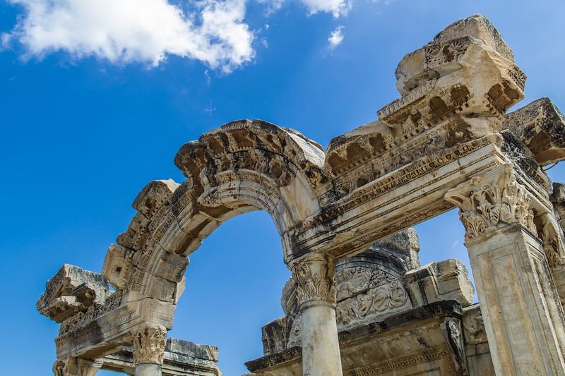 Ephesus Turkey<br /> Leica M9 + Tri-Elmar MATE