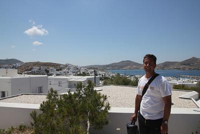 Naousa, Paros