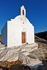 Church of Agia Pakou, Galissas, Island of Syros, Cyclade Islands, Aegean Sea, Greece