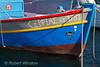 Boat Detail, Galissas, Island of Syros, Cyclade Islands, Aegean Sea, Greece