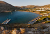 Boats, Beach, Galissas, Island of Syros, Cyclade Islands, Aegean Sea, Greece