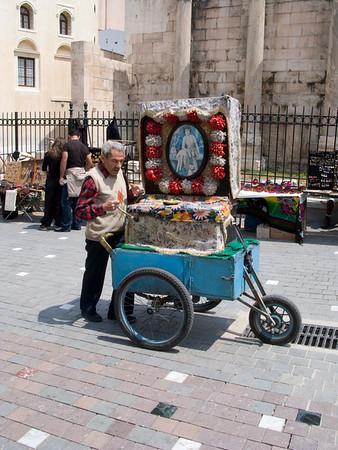 Greek Lifestyle (2008)