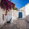 Street, Corfu