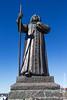 Hans Egede Statue