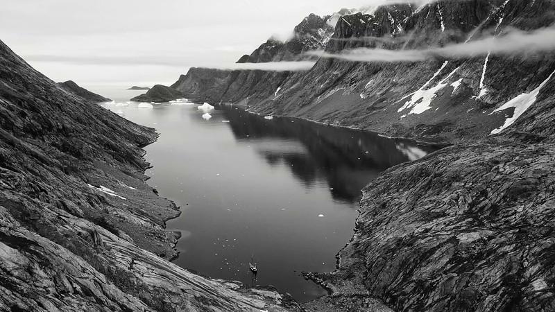 The Hidden Fjord