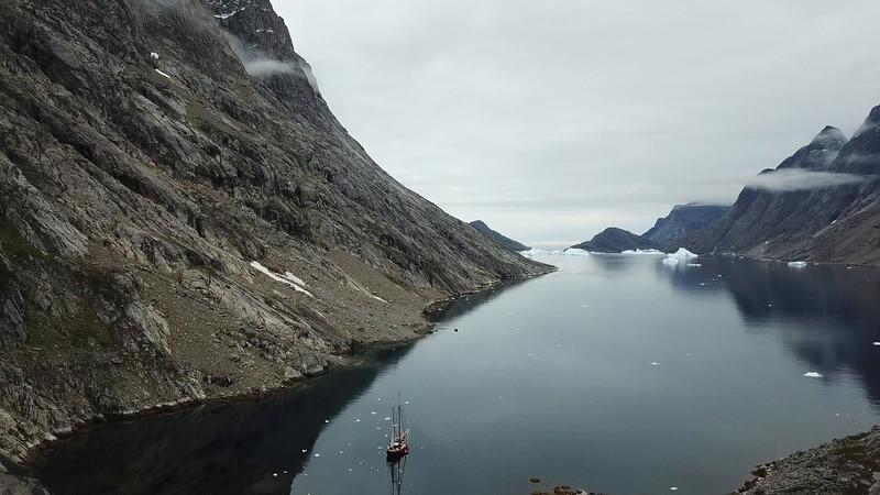 Misty Fjord