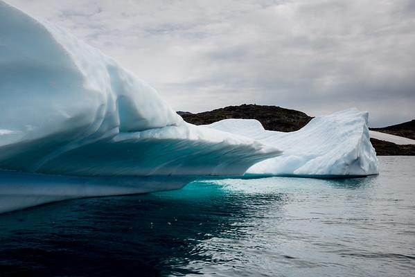 Grónsko kry