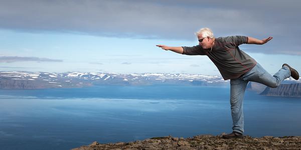 Greenland-Scoresby Sound/Iceland Westfjords   2015