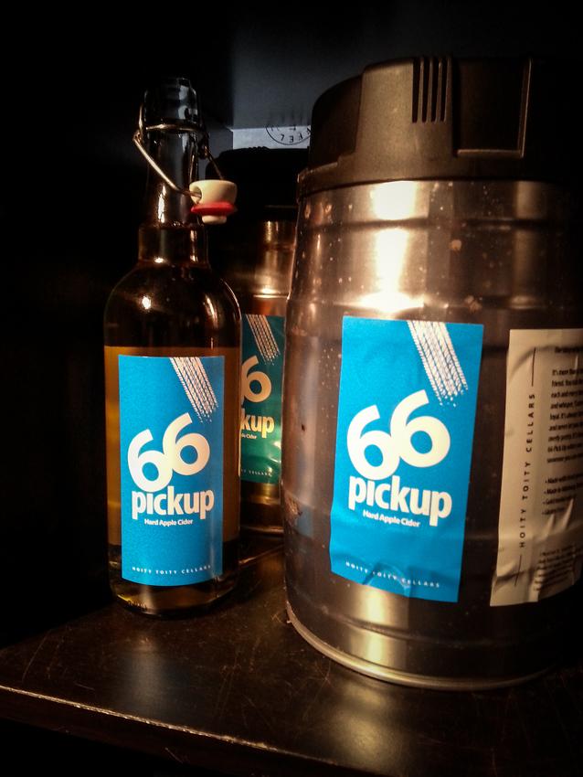 66 Pickup