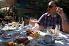 Dag 3 Igoumenitsa-Parga-Agrino-Makrakomi<br /> Ontbijt