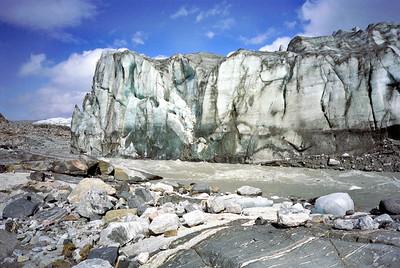 ijswand