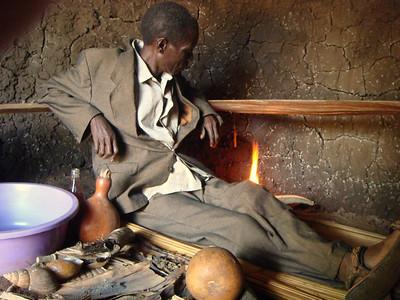 Grow Fat!  No Side Effects! (Uganda, Rwanda, Kenya)