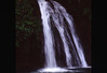 La Cascade aux Ecrevisses--a 2 minute walk from the road