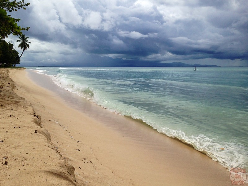 Best photo Guadeloupe: dramatic skies