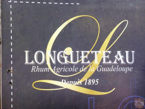 Longueteau rum