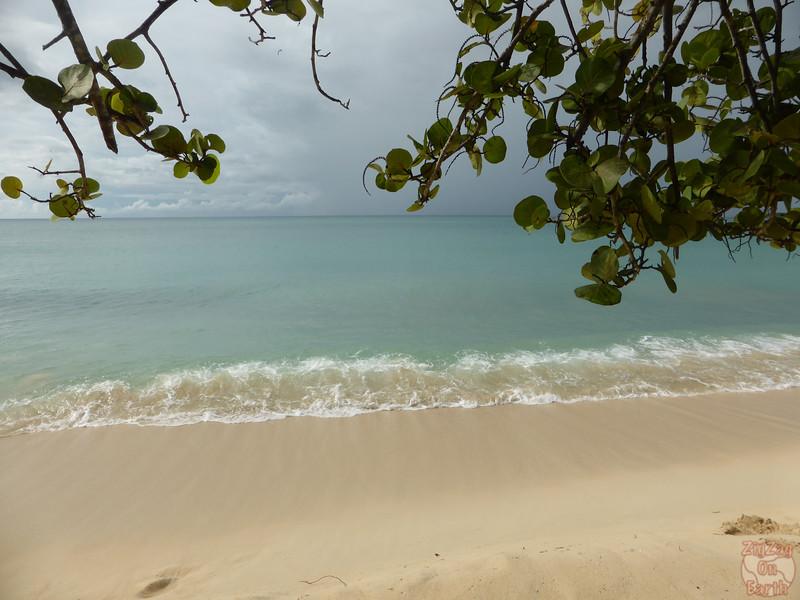 Best beaches Guadeloupe - Souffleur 1