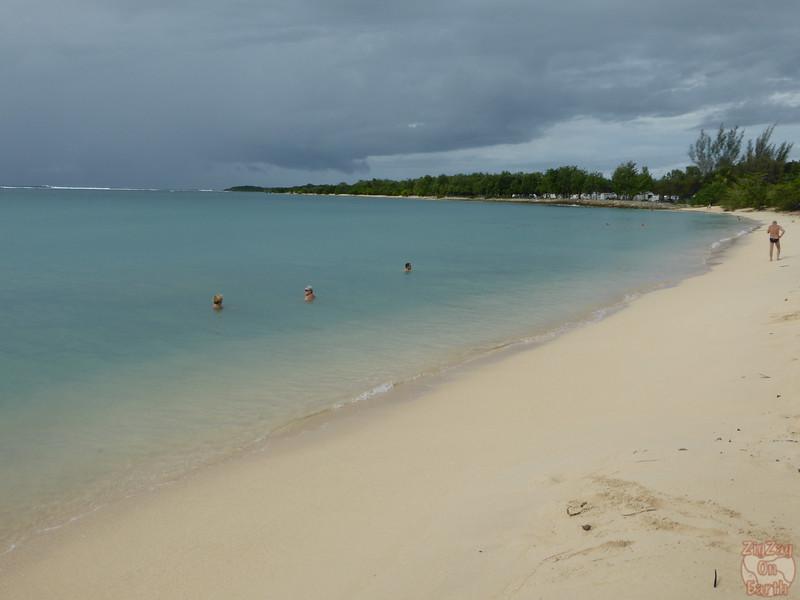 Best beaches Guadeloupe - Souffleur 2
