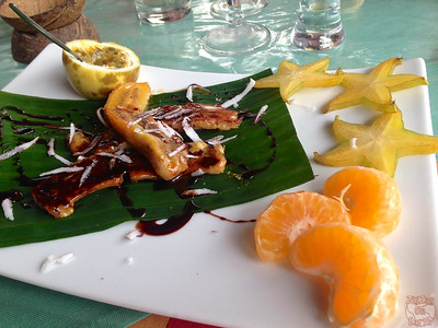 Food in Guadeloupe photo 3