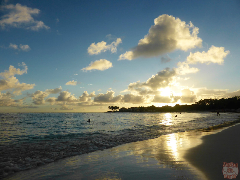Best beaches Guadeloupe - Raisins Clairs 2