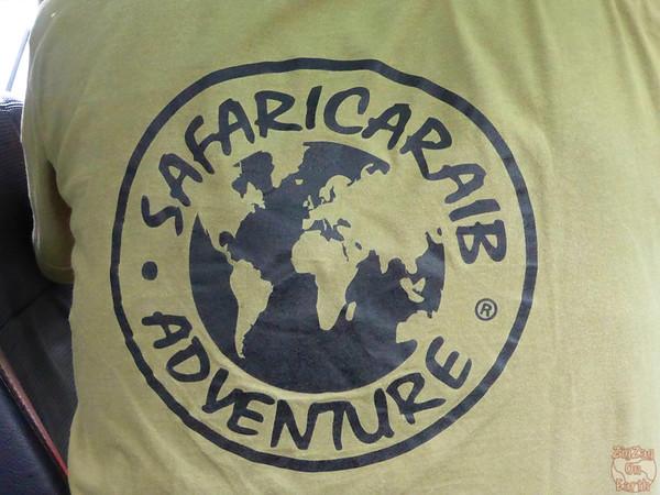 safaricaraib adventure