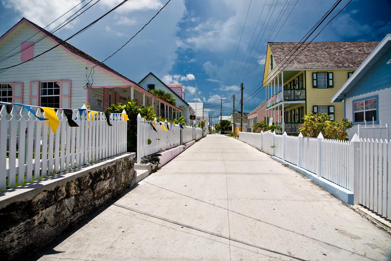 Guana Cay, Abaco Islands