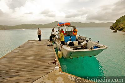 Guana Island Winemakers Dinner 7-18-09 II 274