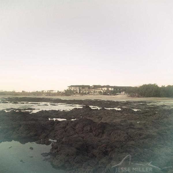 JW Marriott Beach