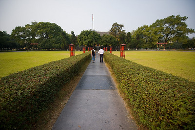 Jinjiang Princes' Palace @ Guilin