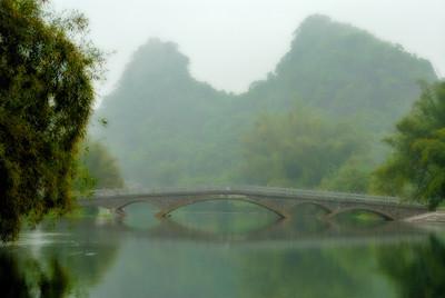 Guangxi and Guizhou, Apr10