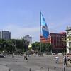 Guatemala City Central Square