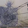 Grafitti in Guatemala City