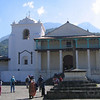 Santiago Atitlan Church
