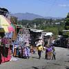 Santiago Atitlan market