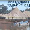 Restaurante Ranchon Mary on Rio Dulce