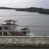 Bridge over Rio Dulce