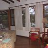 Villa Maya room